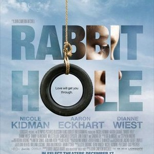 Image result for rabbit hole 2010