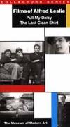Museum of Modern Art: Films of Alfred Leslie
