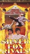 Wu Tang Forbidden Treasures: Silver Fox Rivals