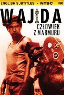 Czlowiek z Marmuru (Man of Marble)