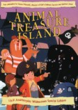 Animal Treasure Island (Dobutsu takarajima)