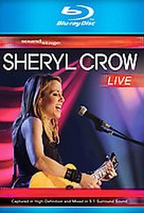 Soundstage Presents: Sheryl Crow - Live