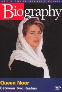 Queen Noor: Between Two Realms