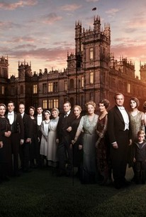 Downton Abbey: Season 4 - Rotten Tomatoes