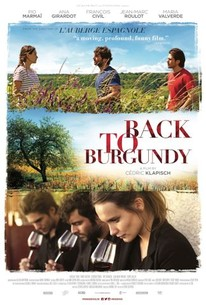 Back to Burgundy (Ce qui nous lie)