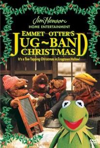 Emmet Otter's Jug-Band Christmas (1977) - Rotten Tomatoes