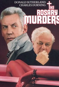 The Rosary Murders