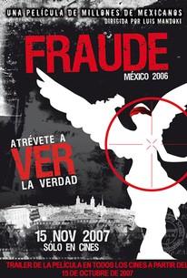 Fraude: México 2006 (Stolen)