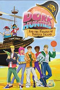 Dork Hunters and the Pirates of Tortuga Island