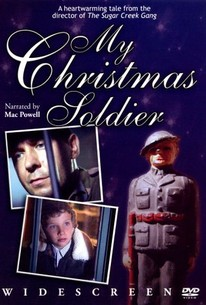 My Christmas Soldier