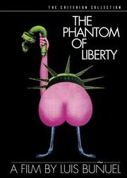 Le Fantôme de la Liberté (The Phantom of Liberty) (The Specter of Freedom)