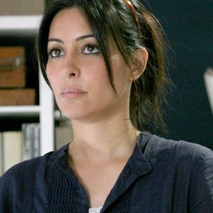 Laila Rouass as Sarah Page