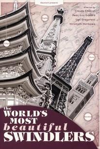 The World's Most Beautiful Swindlers (Les plus belles escroqueries du monde)