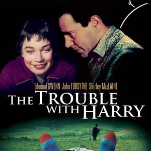 Image result for maclaine in the trouble with harry