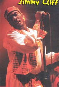 World Music Portraits: Jimmy Cliff - Moving On