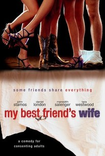 My Best Friend's Wife (2001) - Rotten Tomatoes