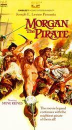 Morgan the Pirate