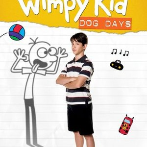Diary Of A Wimpy Kid Dog Days 2012 Rotten Tomatoes