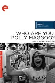 Qui êtes-vous, Polly Maggoo? (Who Are You, Polly Maggoo?)