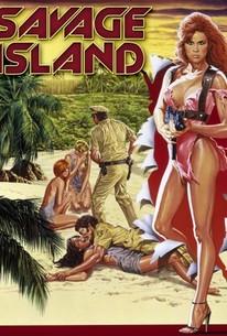 Savage Island (Banished Women)