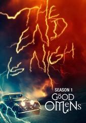 Good Omens: Miniseries