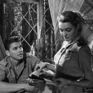 Image result for photos of patricia neal in the hasty heart 1949