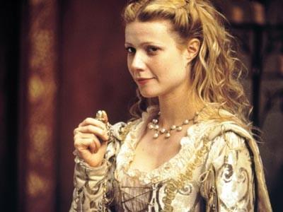 Gwyneth Paltrow in Shakespeare in Love