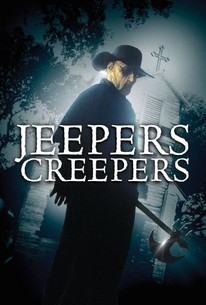 Jeepers Creepers 2001 Rotten Tomatoes