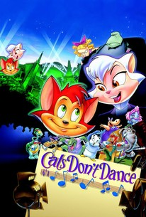cats dont dance download