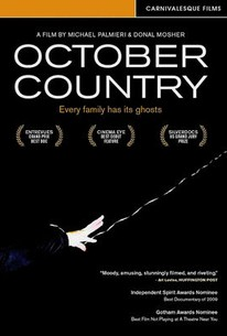 October Country