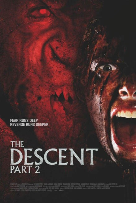 The Descent Part 2 2009 Dual Audio Movie In BluRay With ESubs 720p [Hindi – English] | Watch Online | Download |