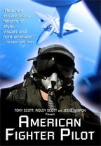 American Fighter Pilots