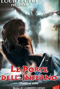 Le porte dell'inferno (The Hell's Gate)