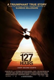 127 Hours (2010)