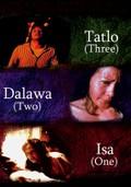 Three, Two, One (Tatlo, dalawa, isa)