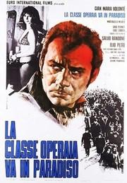 La Classe Operaia va in Paradiso (The Working Class Goes to Heaven) (Lulu the Tool)