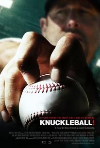 Knuckleball!