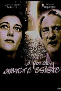 La parola amore esiste (Notes of Love)