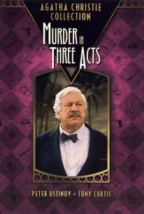 Agatha Christie's 'Murder in Three Acts'