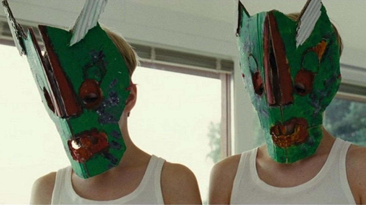 Goodnight mommy ich seh ich seh 2015 rotten tomatoes publicscrutiny Gallery