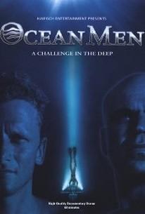 Ocean Men: Extreme Dive