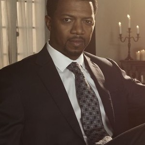 Miles Mussenden as Michael Johnson
