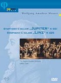 Wolfgang Amadeus Mozart - Symphony in C major -