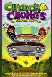 Cheech & Chong's Animated Movie