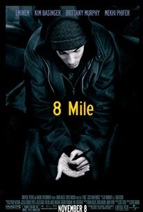 8 Mile 2002 Rotten Tomatoes