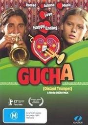 Guca! (Gucha: Distant Trumpet)