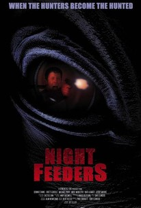 Night Feeders