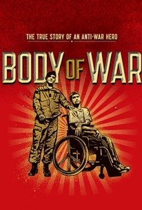Body of War