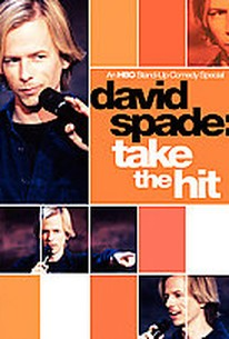 David Spade: Take the Hit