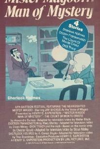 Mr. Magoo---Man of Mystery